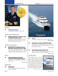 Marine News Magazine, page 2,  Jan 2019