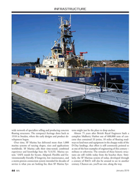 Marine News Magazine, page 44,  Jan 2019