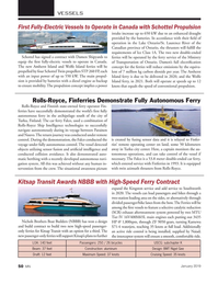 Marine News Magazine, page 50,  Jan 2019