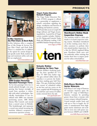 Marine News Magazine, page 57,  Jan 2019