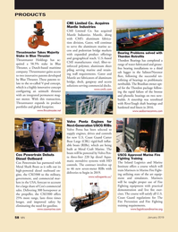 Marine News Magazine, page 58,  Jan 2019