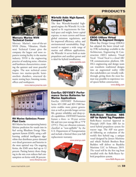 Marine News Magazine, page 59,  Jan 2019