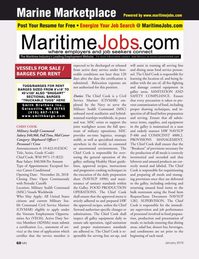 Marine News Magazine, page 60,  Jan 2019