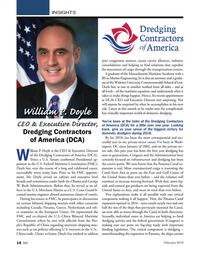 Marine News Magazine, page 14,  Feb 2019