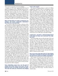 Marine News Magazine, page 16,  Feb 2019