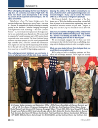Marine News Magazine, page 18,  Feb 2019