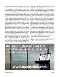 Marine News Magazine, page 25,  Feb 2019