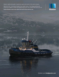 Marine News Magazine, page 1,  Feb 2019