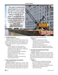 Marine News Magazine, page 30,  Feb 2019
