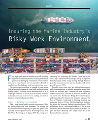 Marine News Magazine, page 39,  Feb 2019