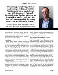 Marine News Magazine, page 43,  Feb 2019