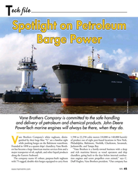 Marine News Magazine, page 45,  Feb 2019