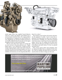 Marine News Magazine, page 47,  Feb 2019
