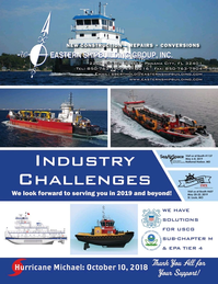 Marine News Magazine, page 3,  Feb 2019