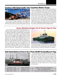 Marine News Magazine, page 51,  Feb 2019