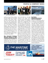 Marine News Magazine, page 57,  Feb 2019