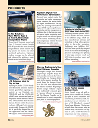 Marine News Magazine, page 58,  Feb 2019