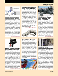 Marine News Magazine, page 59,  Feb 2019