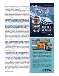 Marine News Magazine, page 23,  Mar 2019