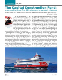 Marine News Magazine, page 24,  Mar 2019