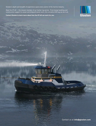 Marine News Magazine, page 1,  Mar 2019
