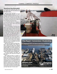 Marine News Magazine, page 35,  Mar 2019