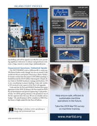Marine News Magazine, page 39,  Mar 2019
