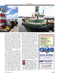 Marine News Magazine, page 43,  Mar 2019
