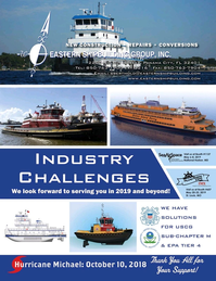 Marine News Magazine, page 3,  Mar 2019