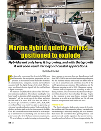 Marine News Magazine, page 48,  Mar 2019
