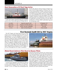 Marine News Magazine, page 52,  Mar 2019