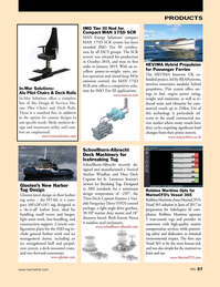 Marine News Magazine, page 57,  Mar 2019