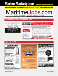 Marine News Magazine, page 59,  Mar 2019