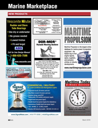 Marine News Magazine, page 60,  Mar 2019