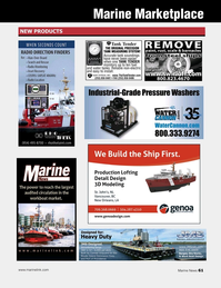 Marine News Magazine, page 61,  Mar 2019