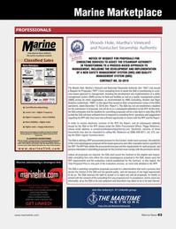 Marine News Magazine, page 63,  Mar 2019