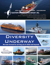 Marine News Magazine, page 15,  Apr 2019