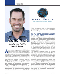 Marine News Magazine, page 18,  Apr 2019