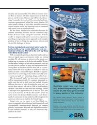 Marine News Magazine, page 23,  Apr 2019