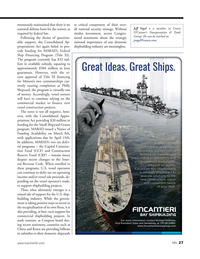 Marine News Magazine, page 27,  Apr 2019