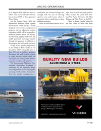 Marine News Magazine, page 31,  Apr 2019