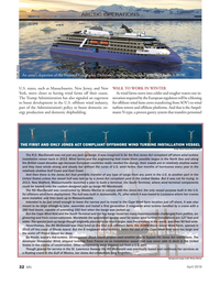 Marine News Magazine, page 32,  Apr 2019