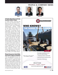 Marine News Magazine, page 55,  Apr 2019