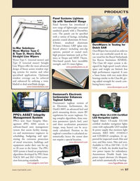 Marine News Magazine, page 57,  Apr 2019
