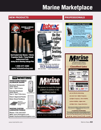 Marine News Magazine, page 63,  Apr 2019