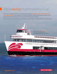 Marine News Magazine, page 17,  May 2019