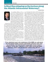 Marine News Magazine, page 24,  May 2019