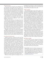 Marine News Magazine, page 31,  May 2019