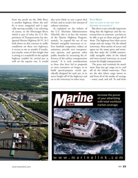 Marine News Magazine, page 33,  May 2019