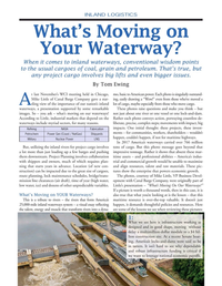 Marine News Magazine, page 36,  May 2019